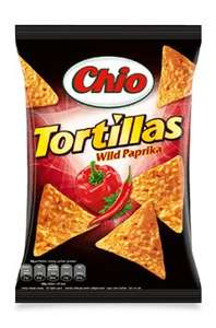 [LOKAL REWE CENTER (nur Karben)] Chio Tortillas Party Pack 225g