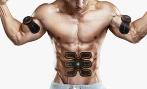 SHANDONG EMS Muscle Training Gear Abs Fit Body Exercise