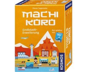 Machi Koro Großstadt-Erweiterung 8,39€