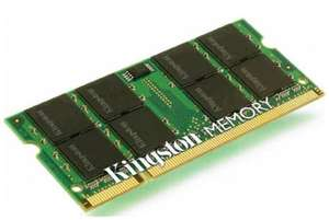 [B-Ware] Kingston ValueRAM 4 GB DDR3 1333MHz RAM CL9 SO-DIMM