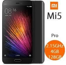 Xiaomi Mi5 Pro (5.15-inch 4GB RAM 128GB ROM Snapdragon 820) [Banggood]
