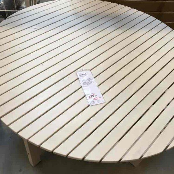 Ikea Gartentisch für 39€