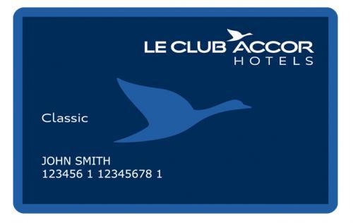 Le Club Accor Hotels (ehemals A-Club): 500 Punkte für Mitglieder, Chance auf 1 Mio. Punkte [GEWINNSPIEL]