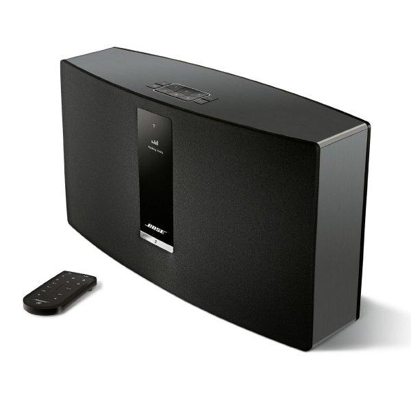 Bose SoundTouch 30 Series III Wireless Music System schwarz