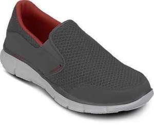 Skechers EQUALIZER PERSISTENT (Charcoal) bei MyShoes