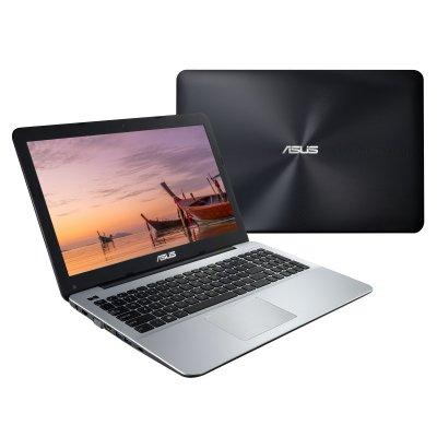 """[NBB] Asus F555LA-XX2728D (15,6"""" / Intel Core i3-5005U / 8GB / 128GB SSD / ohne Windows) für 279,20€"""