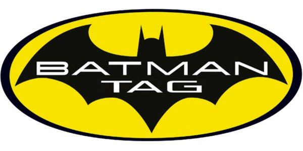 GRATIS BATMAN COMIC zum 2. internationalen Batman-Tag am 17. September 2016