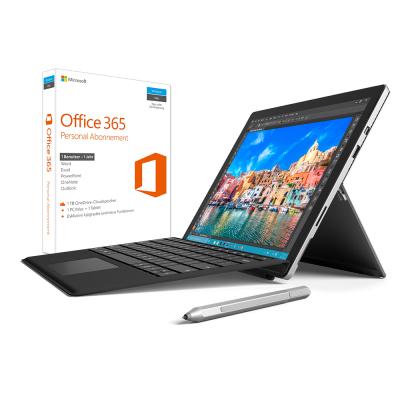 [Lokal: Erlangen] Geburtstagsangebote Saturn | Sammelthread | z.B. Miele Waschmaschine WDA111 599€ | Microsoft Surface 4 Pro (i5, 128GB SSD; 4GB RAM) inkl. Typecover und 1Jahr Office 365 849€ | etc.