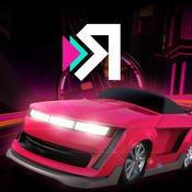 [iOS] Riff Racer: Race Your Music, statt 1.99€