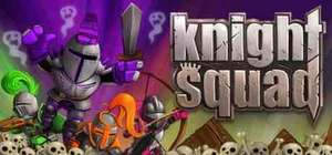 Knight Squad im Steam sale -85% für 2,99€