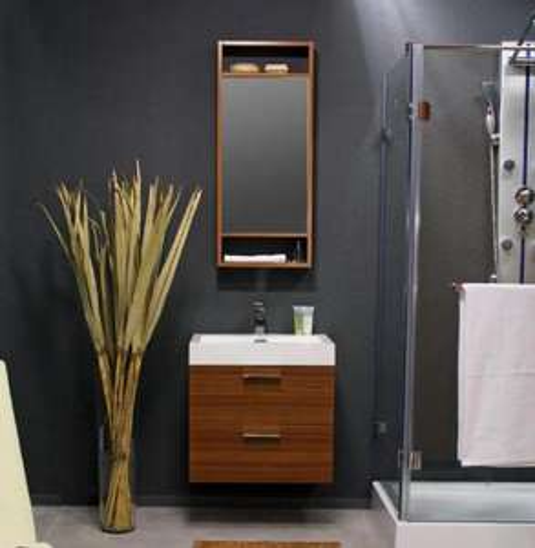 Badmöbel Luxor Premium Korsika 5 Farben .2 Auszüge