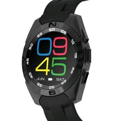Smartwatch No. 1 G5 bei Gearbest