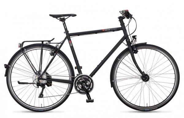 VSF T-700 in RH 57 cm Modell 2016 - Trekkingrad Fahrrad - PVG 1299€