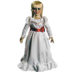 The Conjuring Puppe Annabelle von Mezco Toys