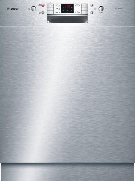 Bosch SMU58L15EU Serie 6 Silence Plus Geschirrspüler / A++ / 13 Maßgedecke / 262 kWh/Jahr / 60 cm / Unterbaugerät für 379€ @Amazon.de