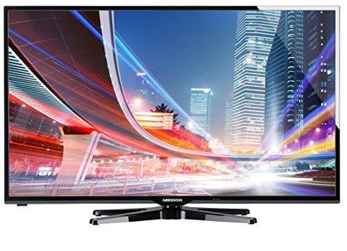 """Medion Life P18062 - 50"""" Full-HD-TV, Edge-lit, DVB-T/?-C/?-S/?-S2, 2x HDMI, EEF: A++, VESA, 2 Jahre Garantie - 319€ @ Medion"""