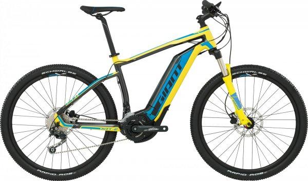 MEGA Bike - Giant Dirt-E+ 2 LTD