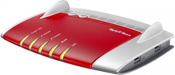 AVM FRITZ!Box 7490 für 194€ (bzw. 184€ für ADAC-Kunden) + ~55€ in Superpunkten [Rakuten]