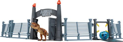 Hasbro Jurassic World Action Dino Spielset für 18,99€ mit [Amazon Prime] statt ca. 25€