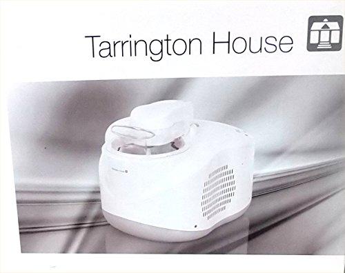 Kompressor-Eismaschine Tarrington House ICM 1400