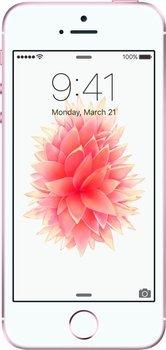 Apple iPhone SE 16 GB roségold 319€ @hitmeister.de
