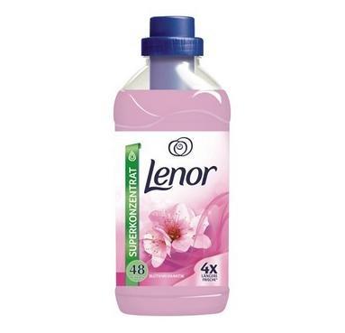 (Amazon Prime) Lenor Blütenromantik Weichspüler, 1.2 L, 8er Pack für 12,38 €