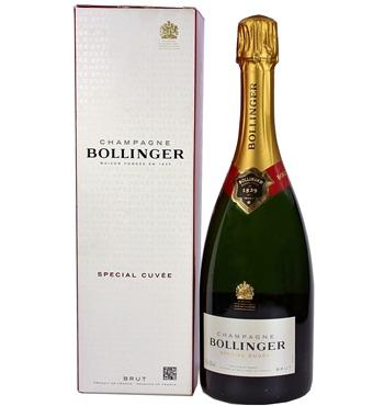 Allyouneed fresh Coupon mit 20 % auf Sekt und Champagner - hier Bollinger 0,75 Liter auf Empfehlung des Weinheiligen