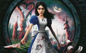 [Steam] Alice - Madness Returns (PC) für