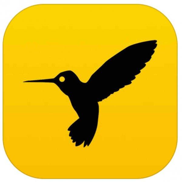 [iOS] Hemingboard (Synonym-Tastatur) reduziert