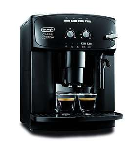Amazon - DeLonghi ESAM 2900 Kaffee-Vollautomat