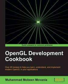 "packtpub.com - Free EBook ""OpenGL Development Cookbook"""