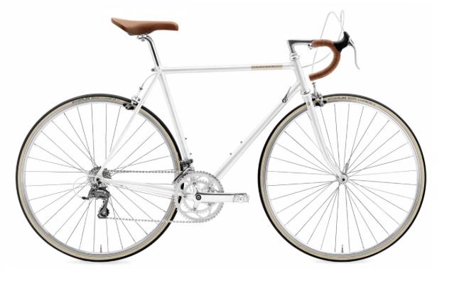 Creme Cycles - einfache, aber schicke Fahrräder ab 420€ - ~1000€ @vente-privee
