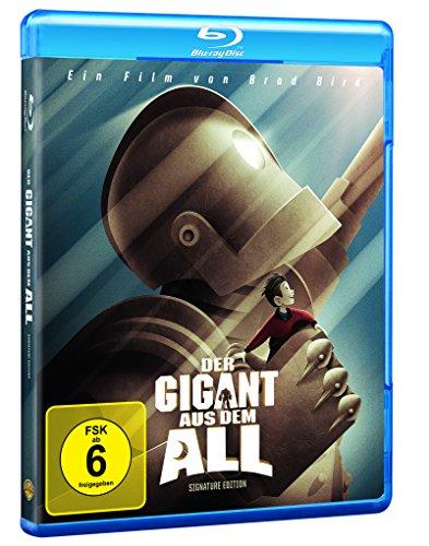 Der Gigant aus dem All - Signature Edition [Blu-ray] für 8,97 € > [amazon.de] > Prime > Vorbestellung