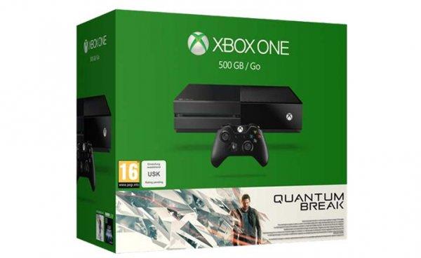 Bremen - Saturn City - Xbox One Quantum Break 199,-