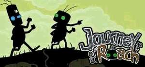 [Steam] Journey of a Roach(PC) inkl. Soundtrack für