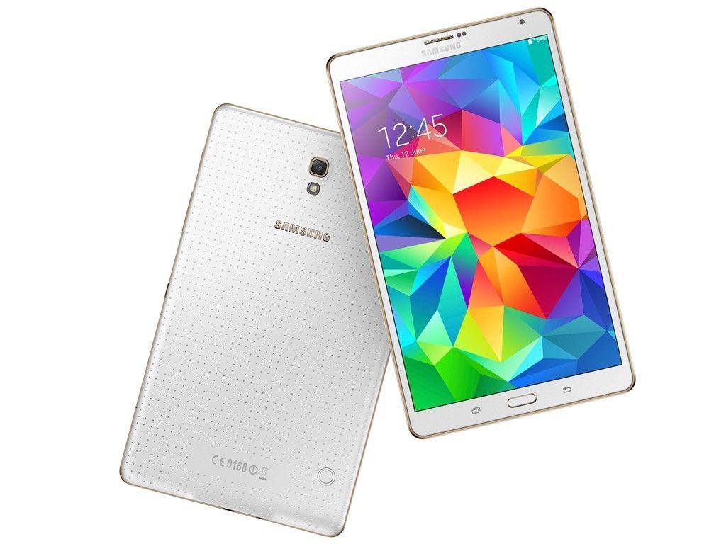 "Samsung Galaxy Tab S 8.4"" 16GB LTE [notebookgalerie] B-Ware"
