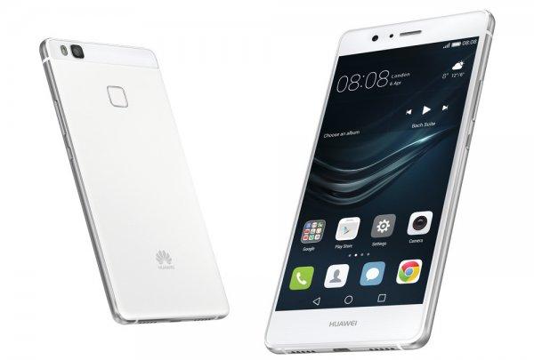 Huawei P9 Lite mit O2 Basic einmalig 49,-€und monatlich für 9,99€