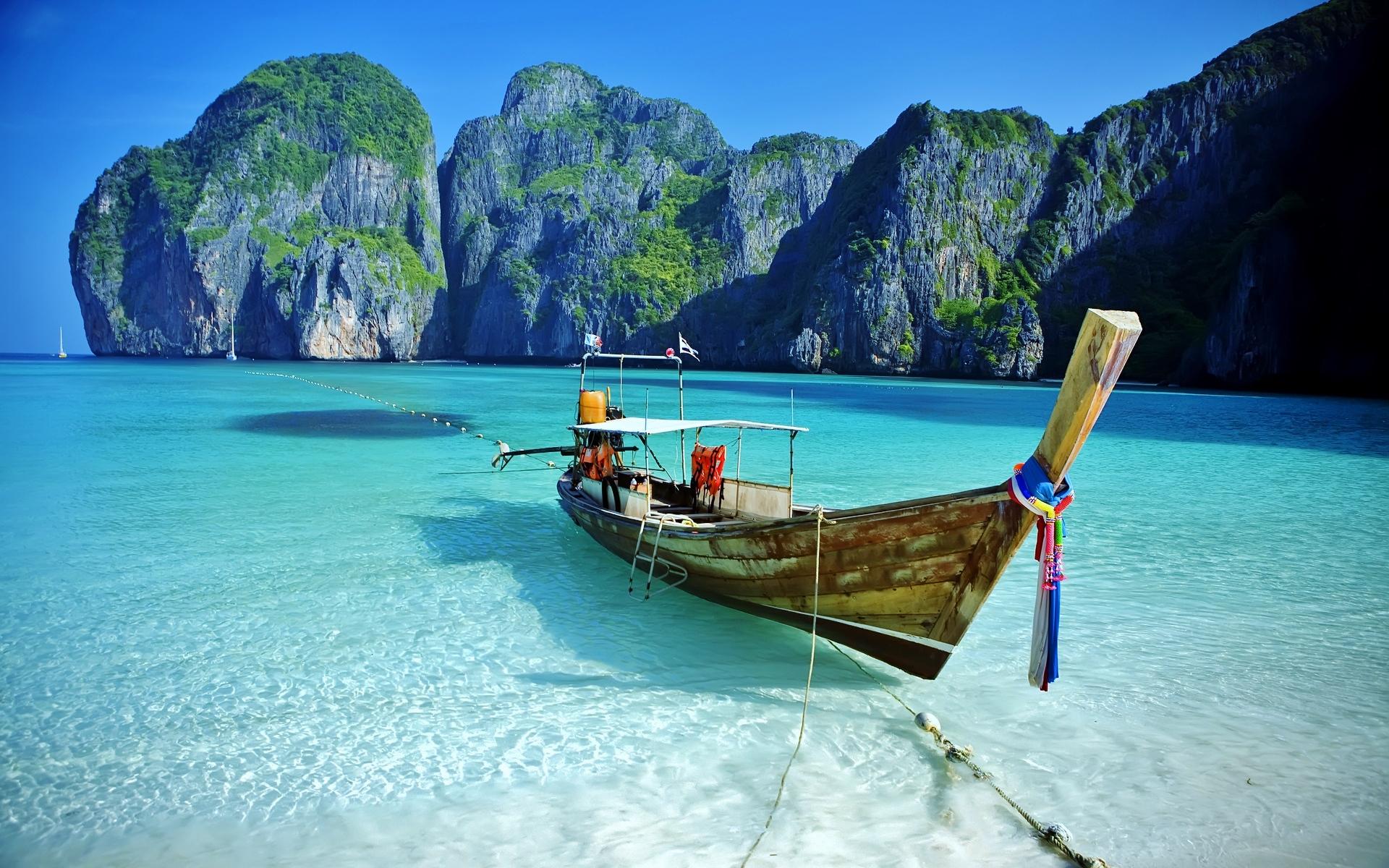 [Sehr günstige Pauschalreisen bei LTUR] 3 Tage Cancun inklusive Flug, Zug-zum-Flug und Hotel für 395€ (2 Personen) oder 8 Tage Phuket inklusive Flügen, Zug-zum-Flug und Hotel für 502€ (2 Personen)