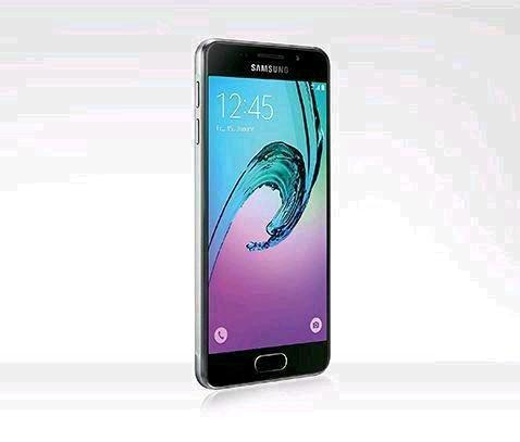 [tchibo.de] Samsung Galaxy A3 (2016) (Schwarz) mit Gutschein für 195€