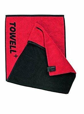 Thinks Towell + (aus Höhle der Löwen) - Handtuch fürs Fitnessstudio