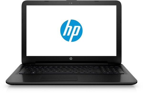 [amazon] HP 15-ac126ng (15,6 Zoll Full HD) Notebook (Intel Pentium N3700, 8 GB RAM, Intel HD Grafikkarte, Windows 10) // HP 15-ac127ng für 249€ statt 304€ // HP 15-ac125ng (1TB HDD, 8GB RAM, 8GB Flash) für 299€ statt 379€
