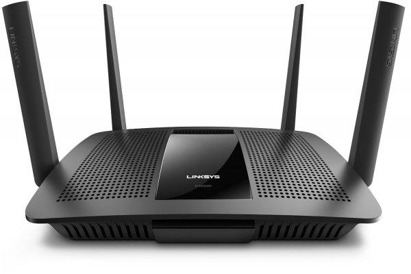 [@ibood]  Linksys MAX-STREAM EA8500-EU Wireless AC2600 Router
