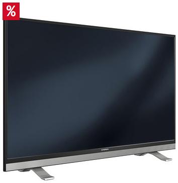 """Grundig 49 VLE 8520 für 399,99€ bei Otto - 49"""" FullHD TV mit Triple-Tuner, WLAN, SmartTV"""