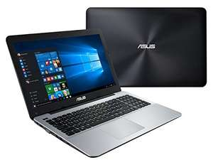 "Asus F555UB-XO111T für 549€ bei Amazon - 15,6"" Notebook mit Core i5-6200U, 8GB Ram, 256GB SSD, Nvidia GeForce 940M"