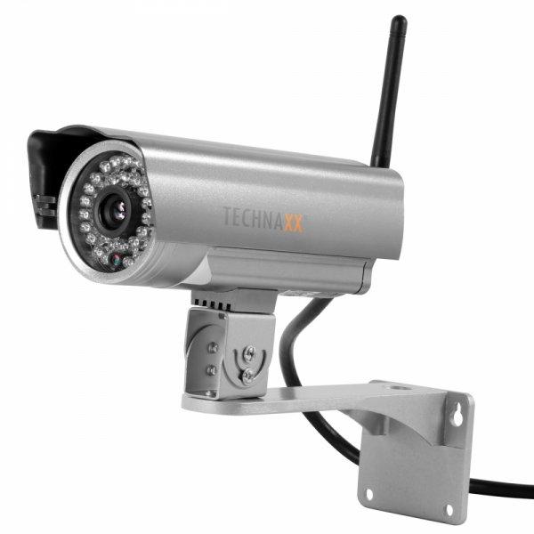 (ebay wow) Technaxx HD TX-24 IP-Überwachungskamera für € 59,99