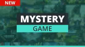 Green Man Gaming Mystery Bundle
