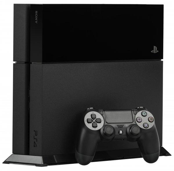 PlayStation 4 bei Media Markt Rostock?! ab 8.9.
