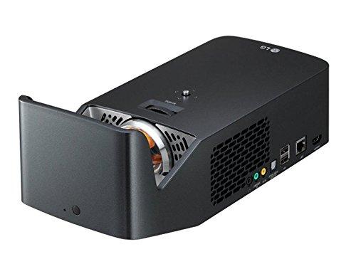 LG PF1000U für ~840€ bei Amazon UK - Ultrakurzdistanz LED-Beamer - mit DVB-T2 Tuner (vermutlich nicht in DE)