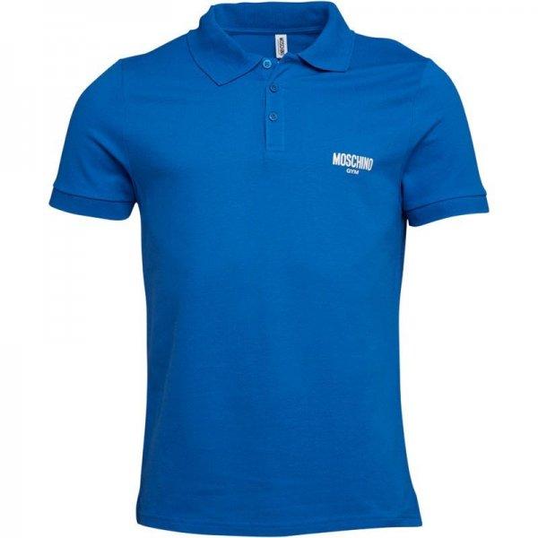 (MandM) Moschino Mens Polo-Shirt in verschiedenen Farben und Größen für € 45,95 zzgl. VSK / 40% off