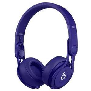 Beats by Dr. Dre Mixr Colr Indigo (On-Ear-Kopfhörer)